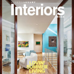 Modern Luxury Interiors August 2013