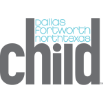dfw child logo square