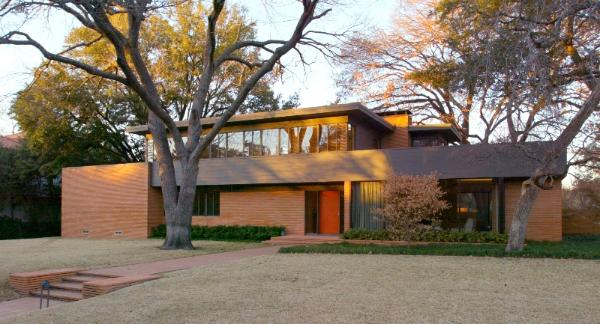 original architecture by howard meyer // renovation by BODRON+FRUIT