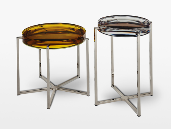 Lens Table by Holly Hunt