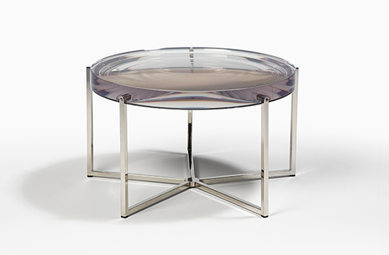 Lens Table Size 3 Holly Hunt