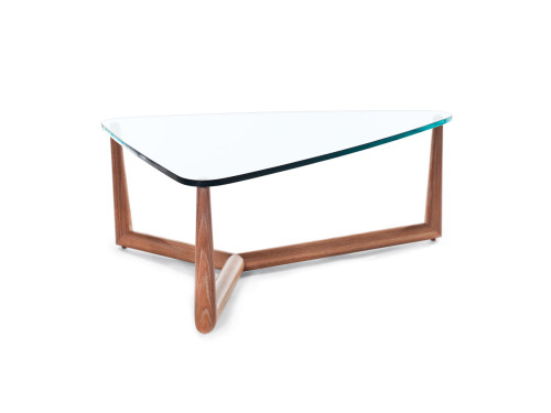 Madame Y Elongated Table Up