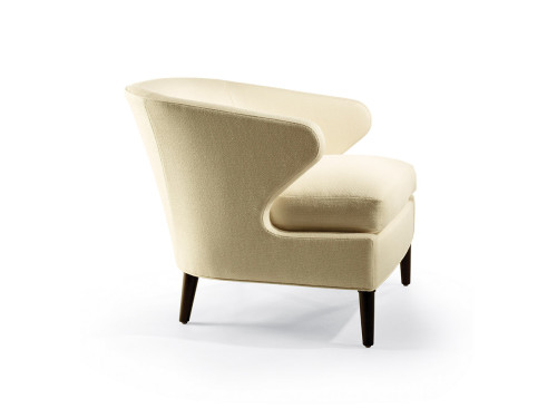 Lorae Lounge Chair by Bright Group